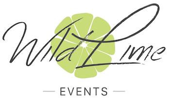 Wildlime Events Logo